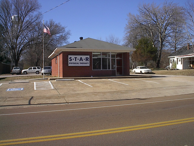 STAR PHYSICAL THERAPY